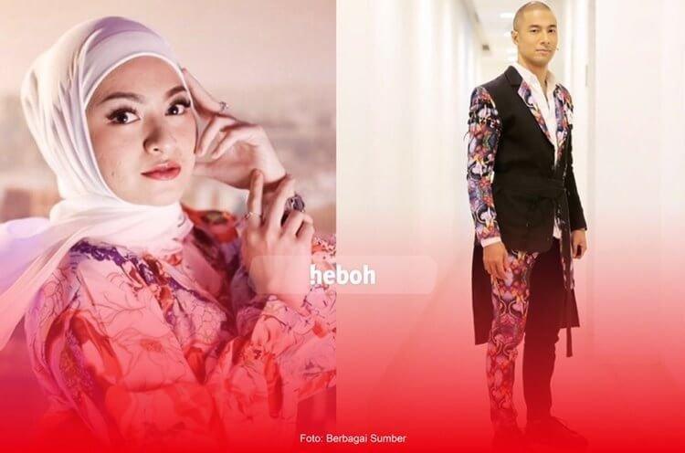 Jadi Mualaf, Artis Ini Pertama Kali Puasa di Bulan Ramadan 2021