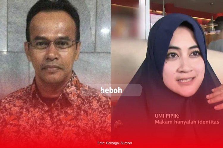 Keluarga Ustaz Jefri Al Buchori Angkat Bicara tentang Isu Poligami