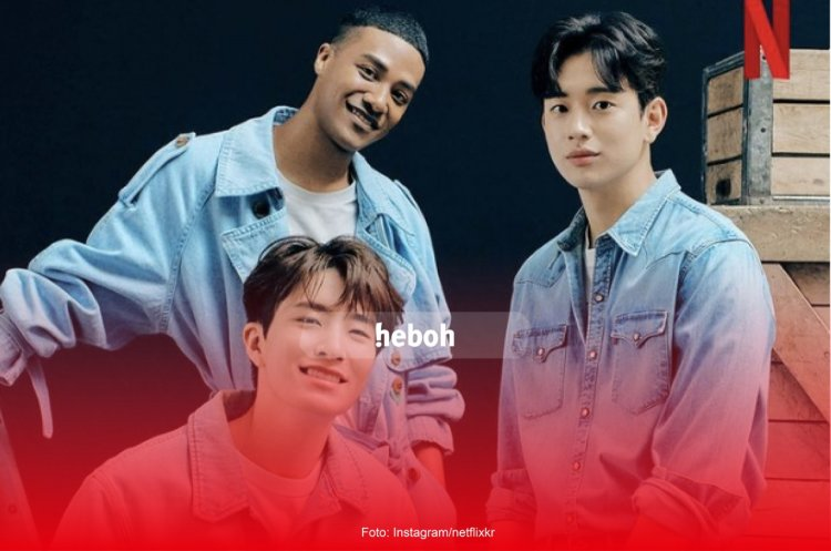 So Not Worth It, Sitkom Pertama Youngjae GOT7 yang akan Tayang Pertengahan Juni