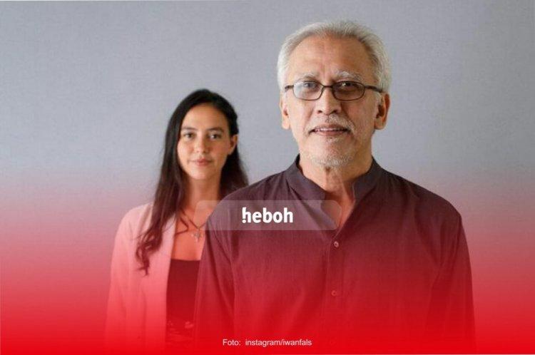 "Rilis Album Baru Berjudul ""Pun Aku"", Iwan Fals Gandeng Musisi Muda"