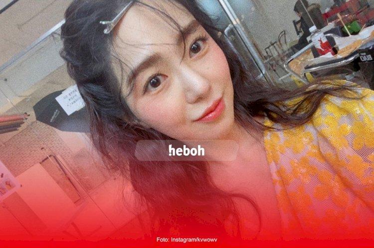 Mina Ex AOA Mengungkapkan Dirinya Korban Bully Selama 10 Tahun