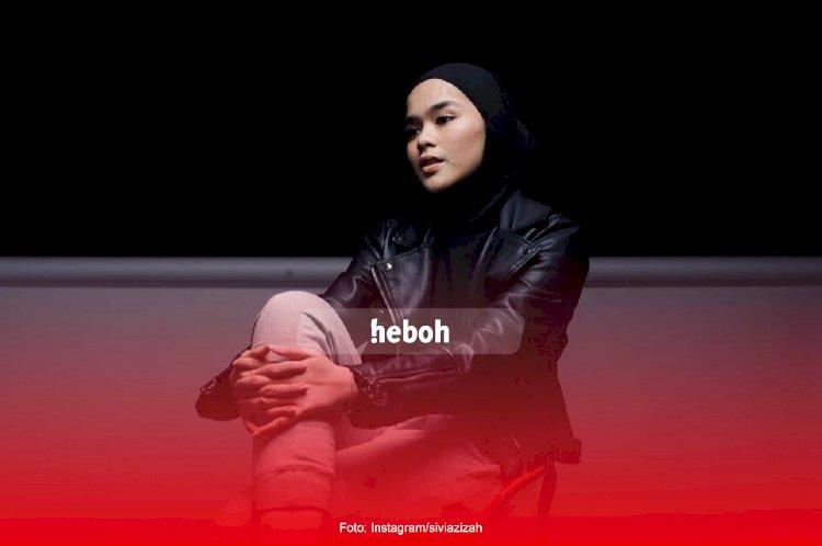 Inspirasi Style Hijab Sivia Azizah Yang Cocok Untuk Anak Muda