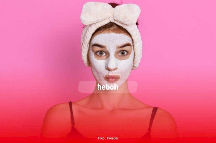 Yuk ! Membuat Masker Alami untuk Wajah Cerah dan Berseri
