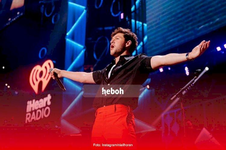 Niall Horan One Direction Diserbu Fans BTS karena Belum Mendengar Lagu 'Dynamite'