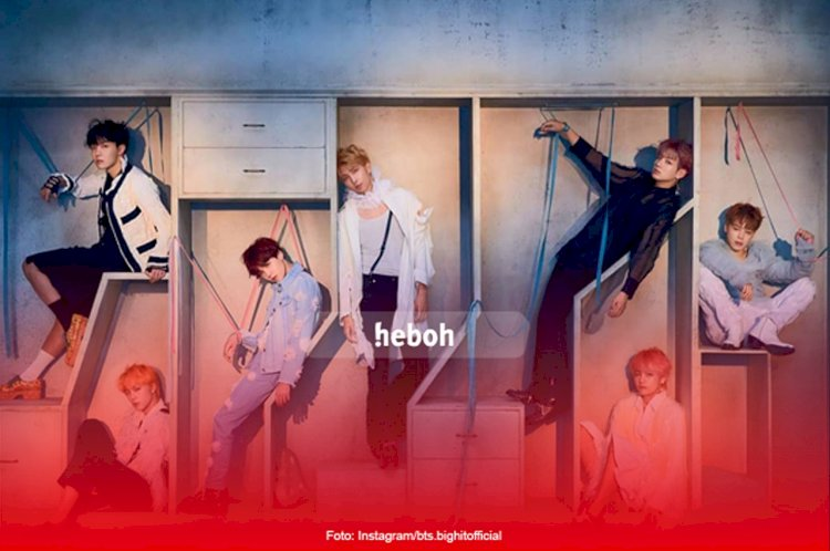 Yuk Intip! Trailer Game 'BTS Universe Story', ARMY Harus Liat
