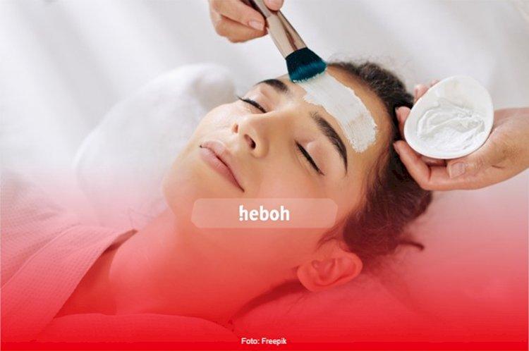 Rekomendasi Masker Ampuh untuk Menyamarkan Pori-pori Wajah