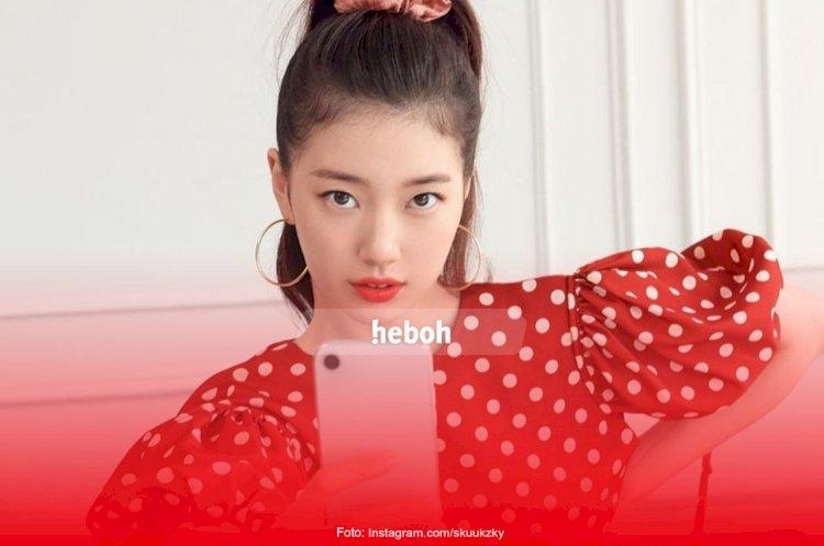 Suzy Dikabarkan Isi OST Drama tvN 'Start Up' yang Dibintanginya