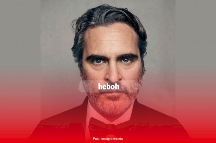 Joaquin Phoenix Perankan Sosok Napoleon Bonaparte di Film 'Kitbag'