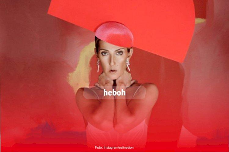 Debut Sebagai Aktris, Celine Dion akan Bintangi Film Berjudul 'Text For You'