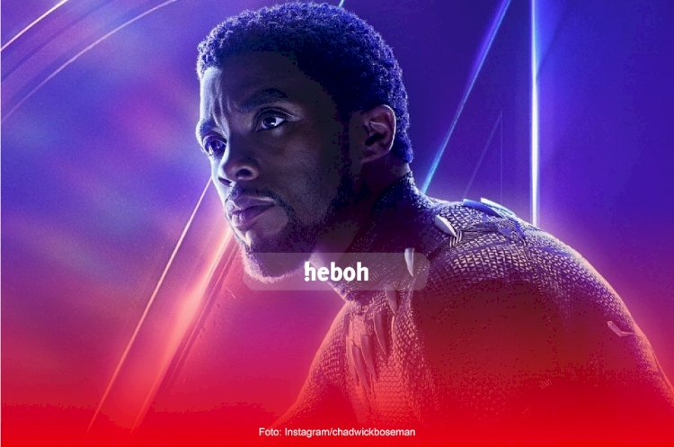 Film Black Panther 2 Ditunda Karena Chadwick Boseman Belum Tergantikan