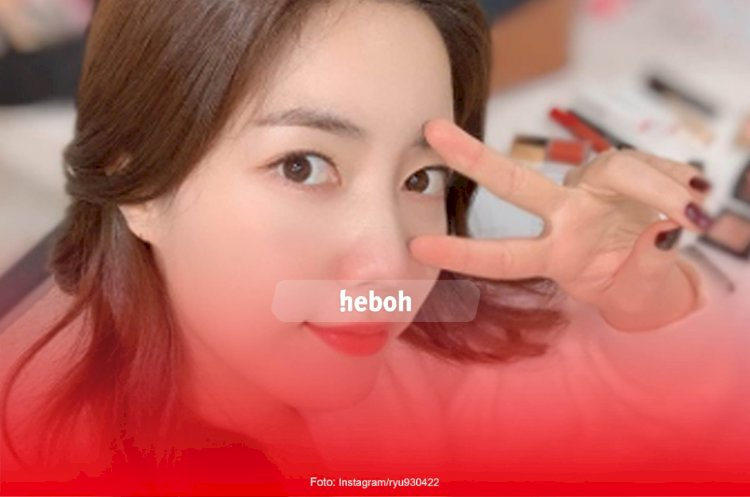 Hwayoung Ex T-ara Kembali Tuai Komentar Negatif Usai Muncul di King of Mask Singer