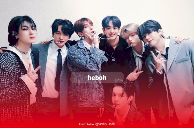 Victon, Boy Group K-Pop yang Hampir Semua Membernya Memiliki Lesung Pipi