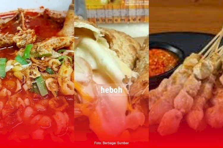 10 Ide Jualan Makanan Hits! Modal Tipis, Untung Banyak