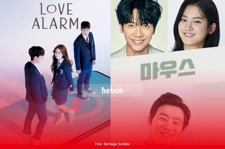5 Drama Korea Ini Akan Tayang di Bulan Maret 2021